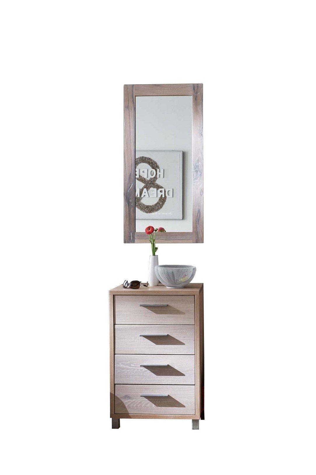 garderobe ragna balkeneiche white wash skandinavische m bel m bel letz ihr online shop. Black Bedroom Furniture Sets. Home Design Ideas