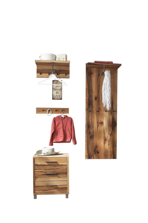 skandinavische garderobe ragna balkeneiche m bel letz. Black Bedroom Furniture Sets. Home Design Ideas