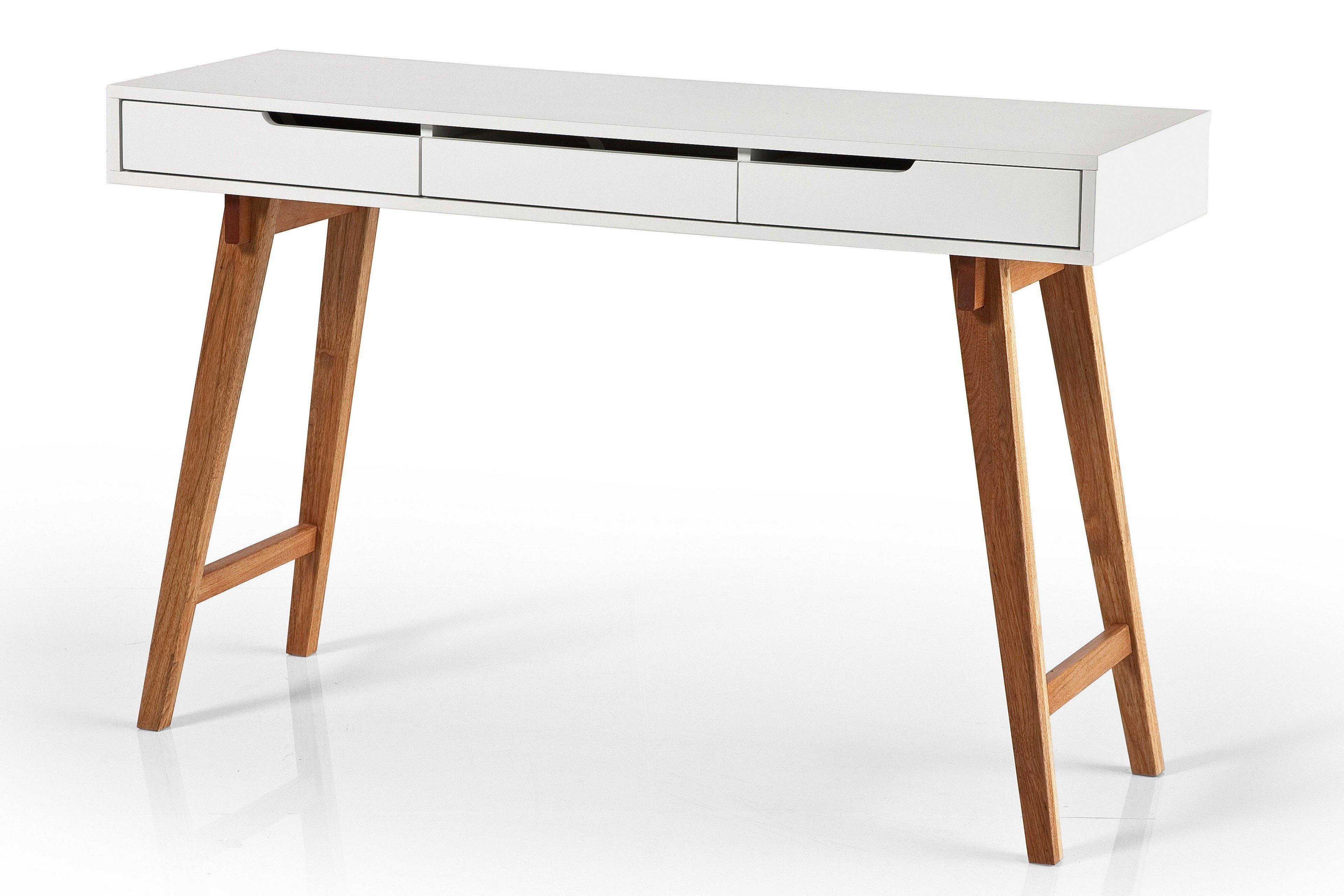 skandinavische konsole andri wei matt buche m bel letz ihr online shop. Black Bedroom Furniture Sets. Home Design Ideas