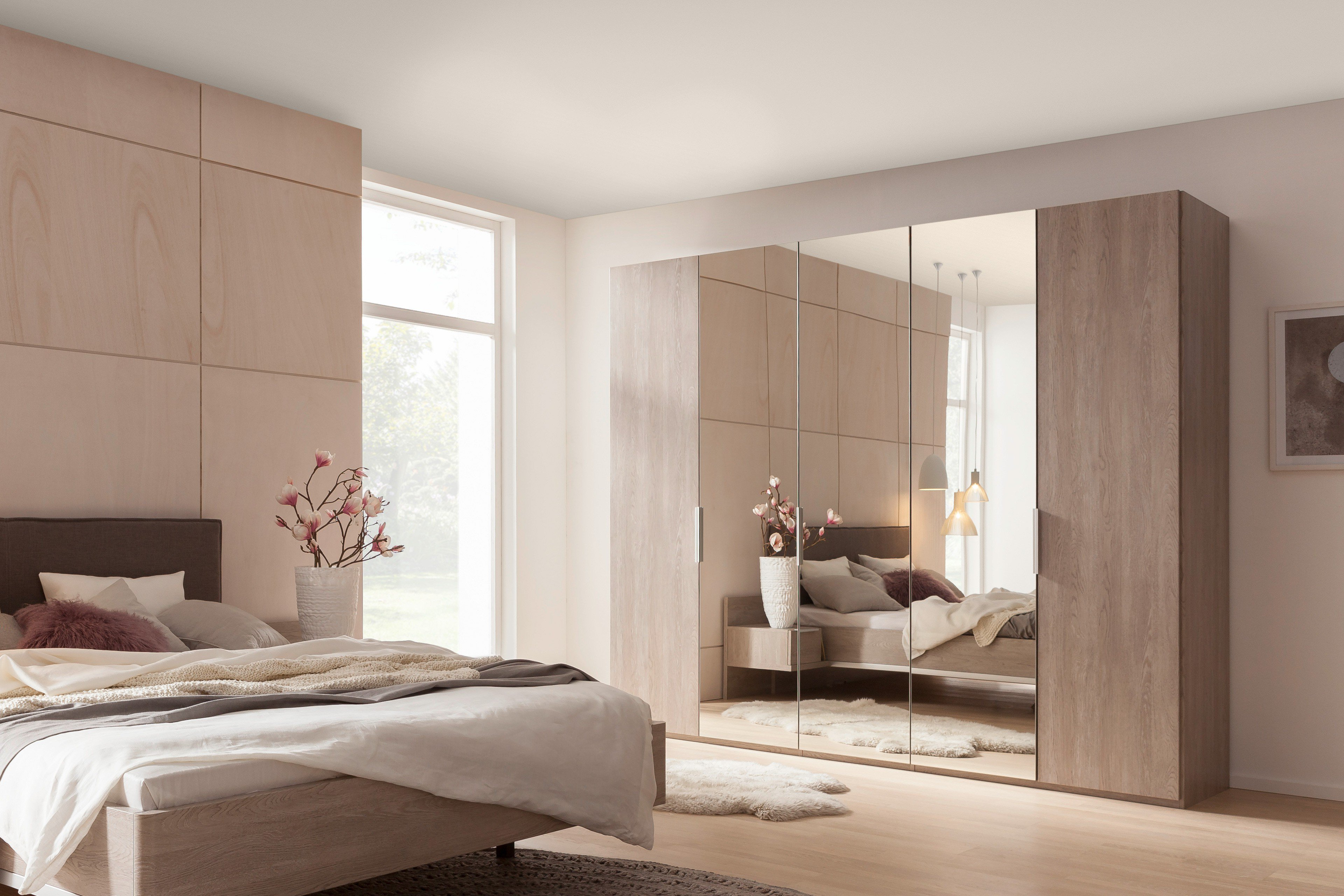 nolte concept me 200 schrank mit spiegel m bel letz ihr online shop. Black Bedroom Furniture Sets. Home Design Ideas