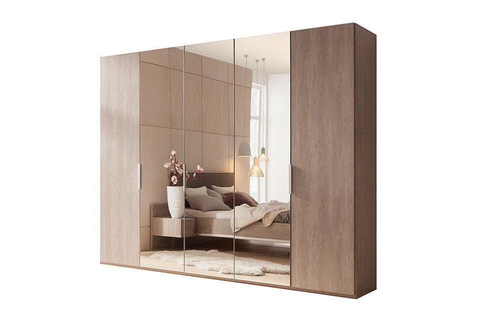 nolte concept me 200 schrank mit spiegel m bel letz ihr online shop. Black Bedroom Furniture Sets. Home Design Ideas