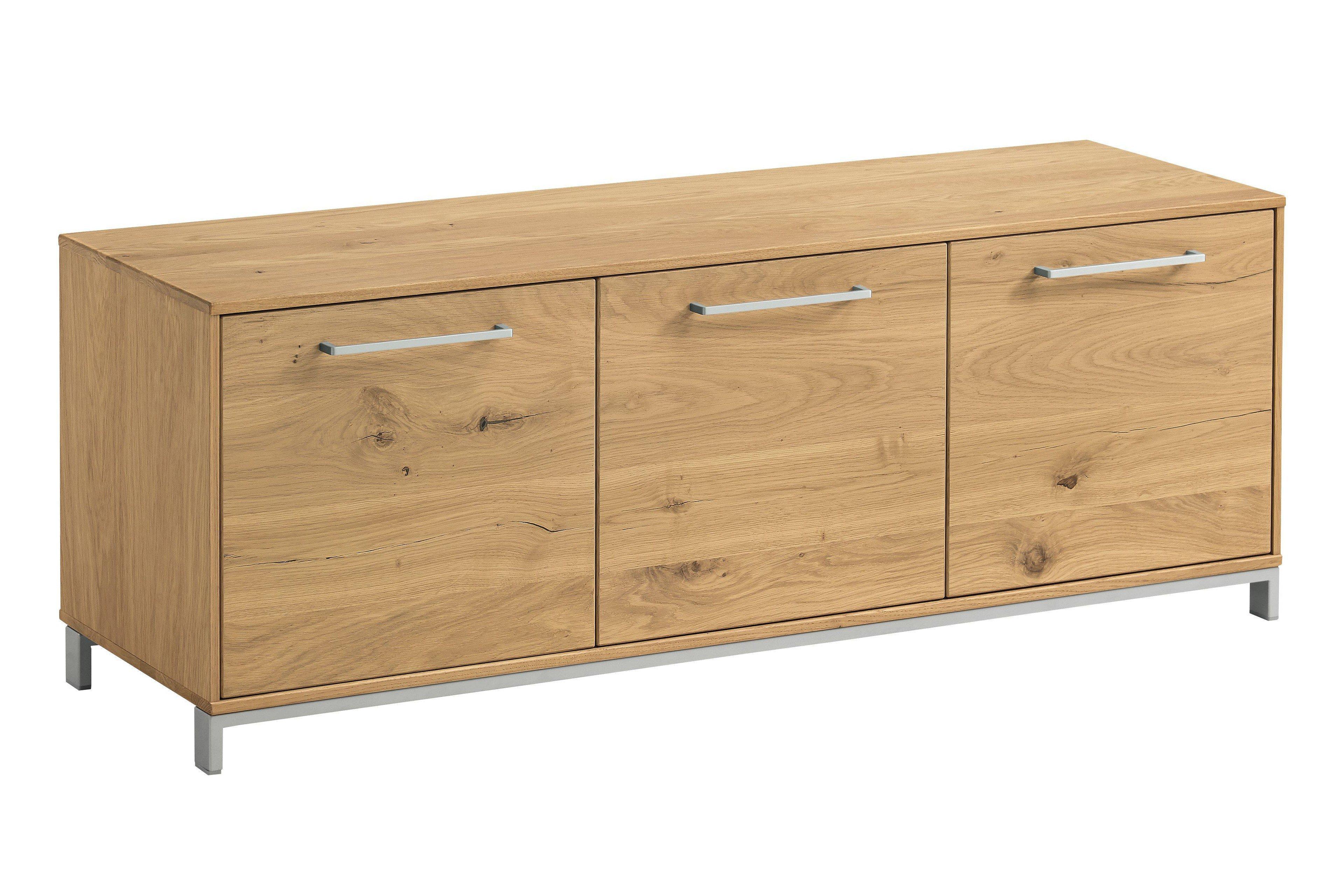 Voss Garderobenbank Vedo Eiche | Möbel Letz - Ihr Online-Shop