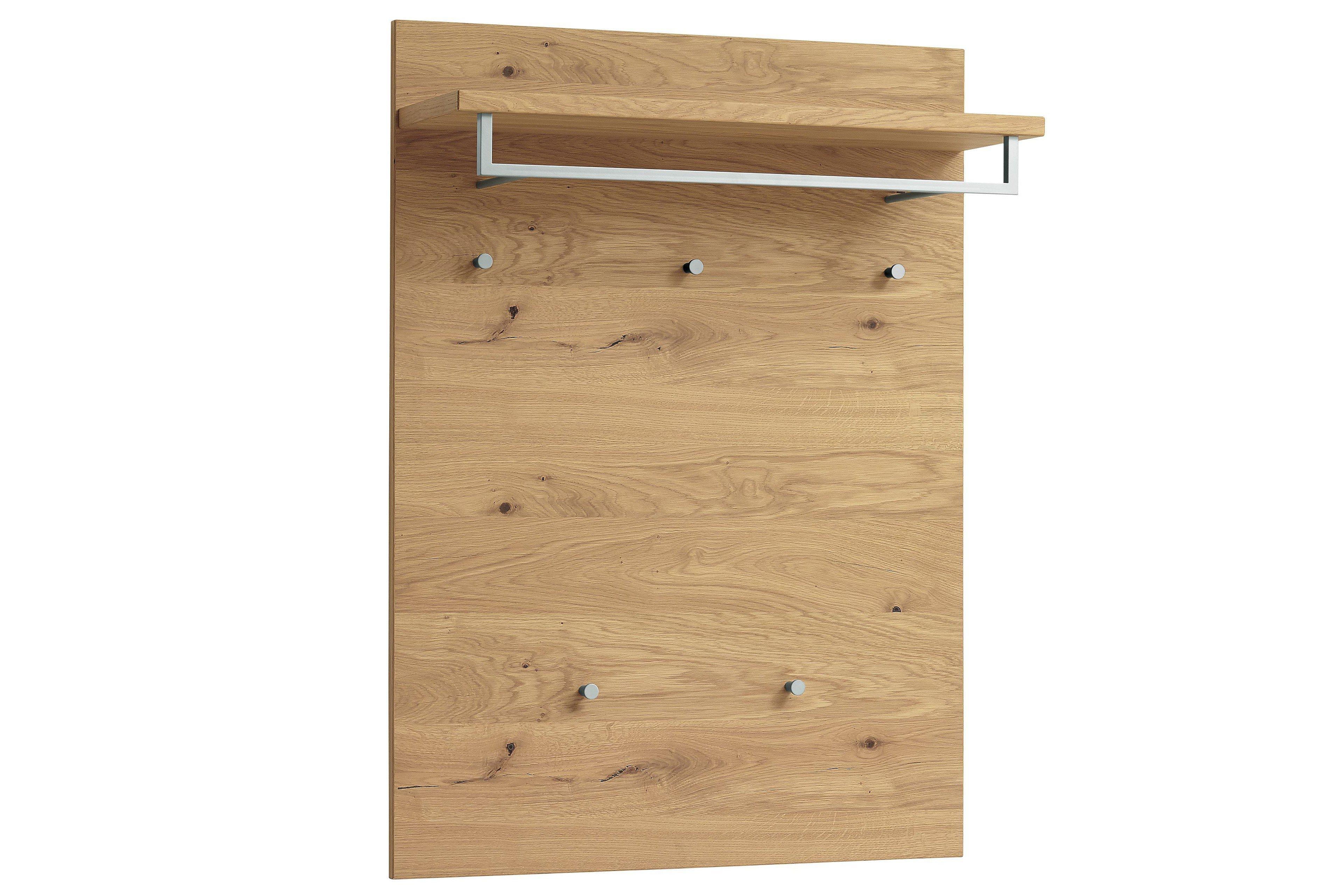 Voss Garderobenpaneel Vedo Eiche Möbel Letz Ihr Online Shop