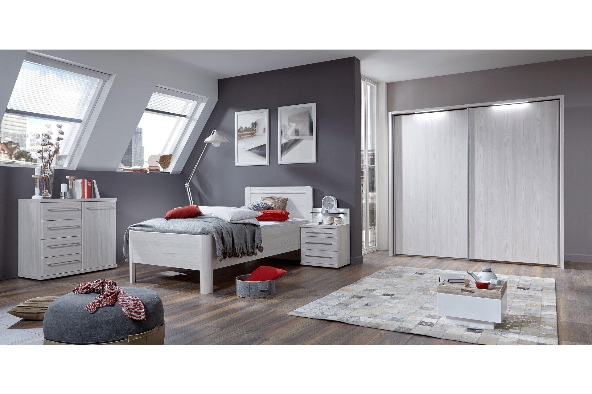 Wiemann Seniorenmöbel Mainau Polar-Lärche | Möbel Letz - Ihr Online-Shop