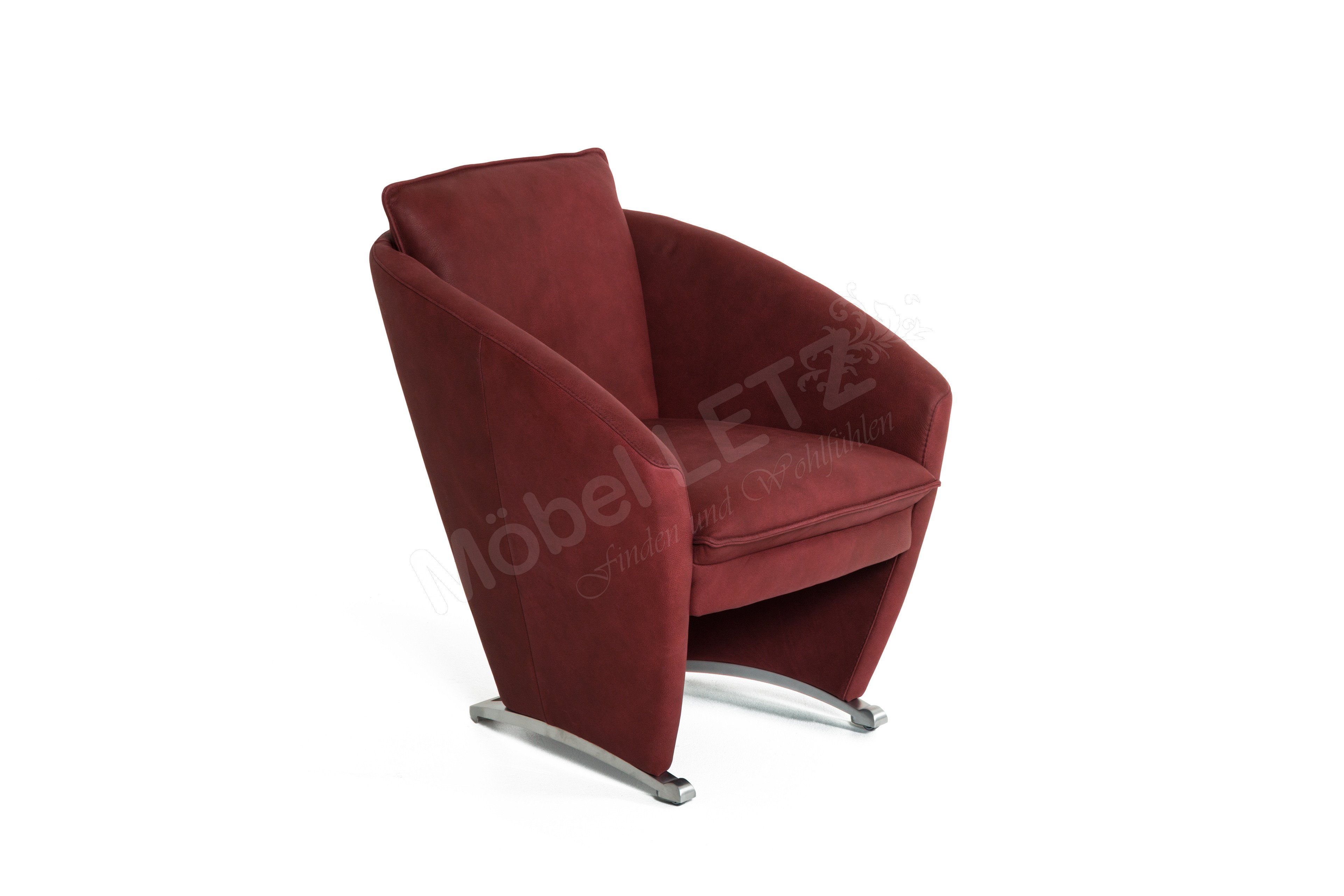 k w polsterm bel melody 7266 polstergarnitur grau m bel letz ihr online shop. Black Bedroom Furniture Sets. Home Design Ideas