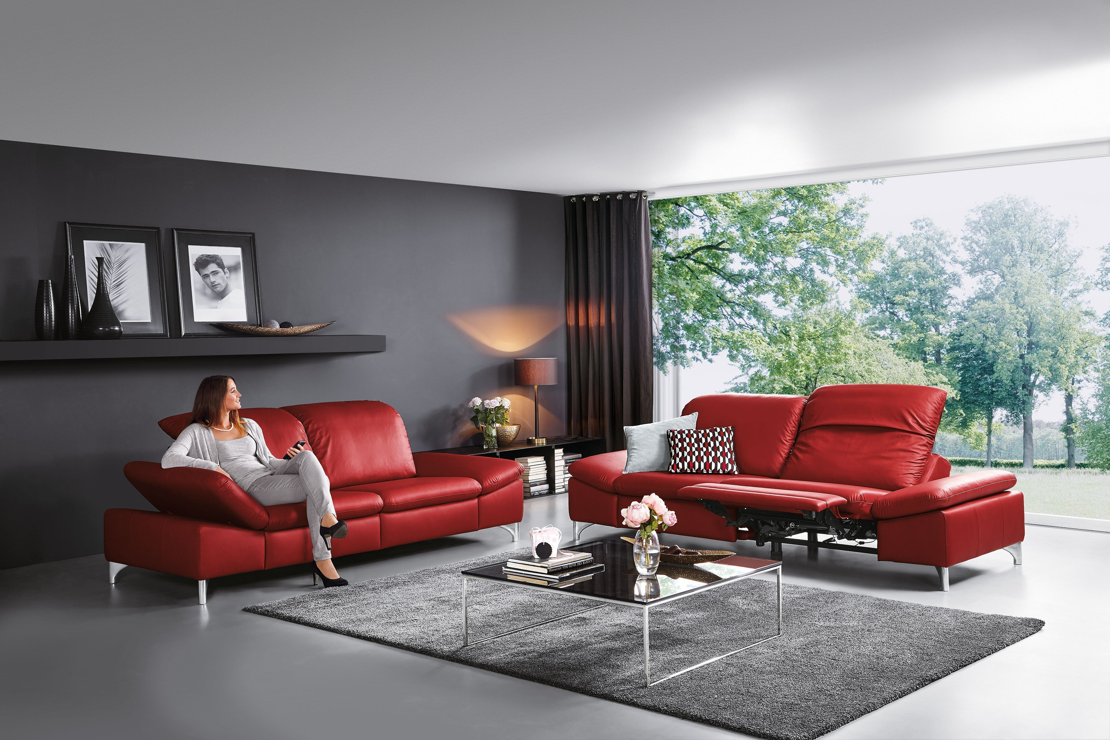 w schillig enjoy enjoy german house wandtattoo eigenes. Black Bedroom Furniture Sets. Home Design Ideas