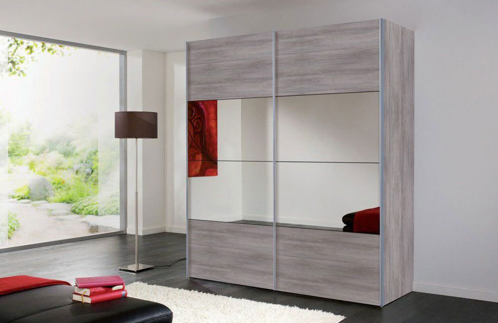 express four you schweber silber eiche m bel letz ihr online shop. Black Bedroom Furniture Sets. Home Design Ideas
