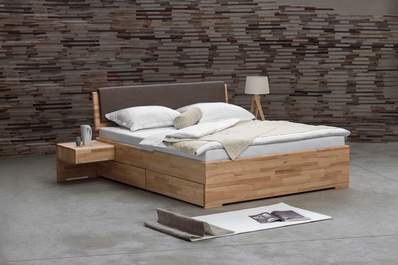 bett avantgarde expanse dico kernbuche m bel letz ihr online shop. Black Bedroom Furniture Sets. Home Design Ideas