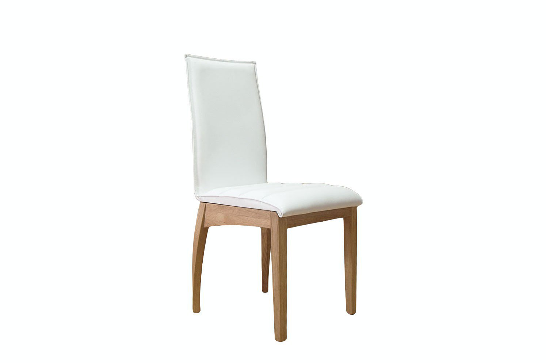 Dico Stuhl ST1D in Weiß | Möbel Letz - Ihr Online-Shop