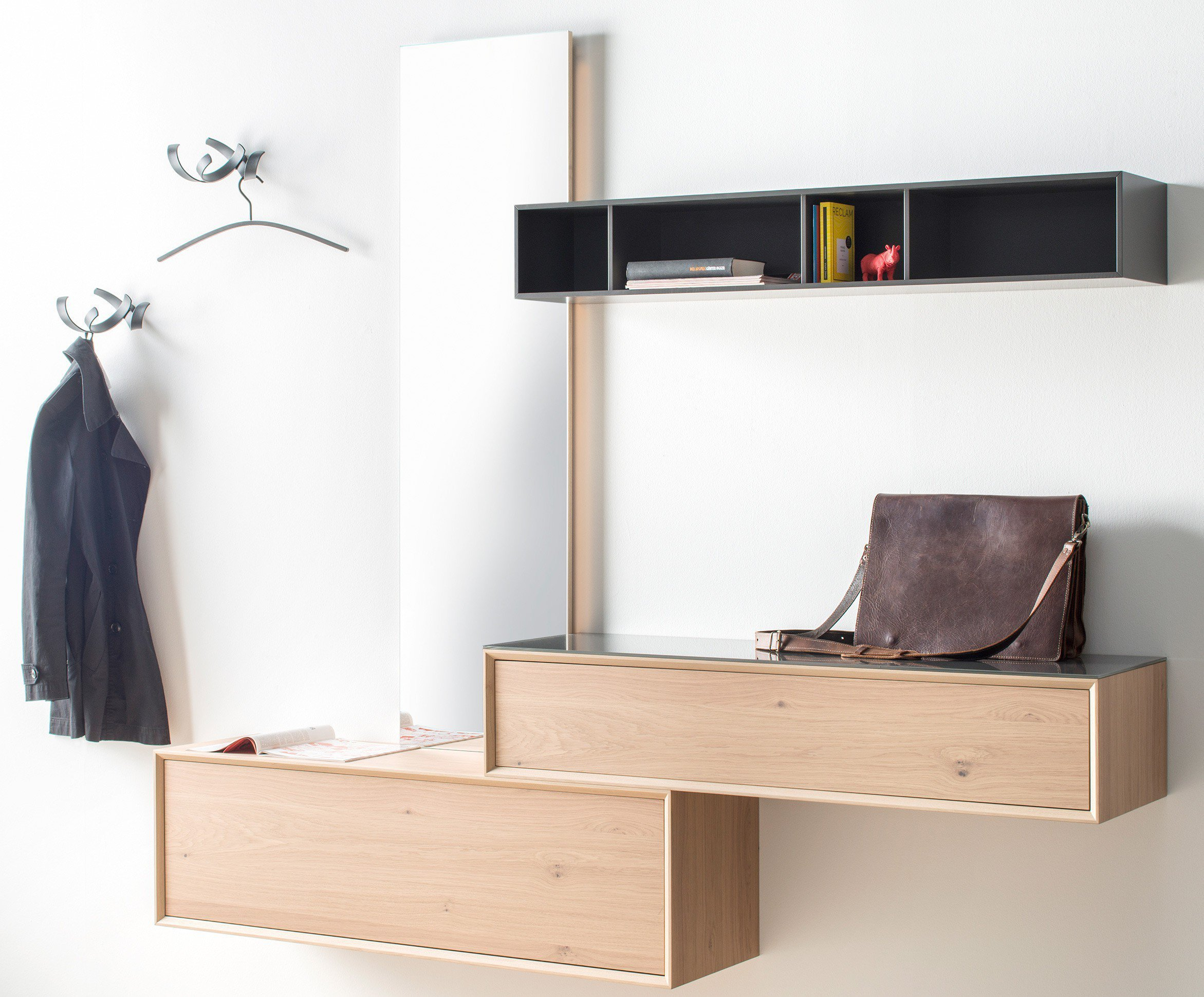 sudbrock garderobe modo 19 eiche quarz m bel letz ihr online shop. Black Bedroom Furniture Sets. Home Design Ideas