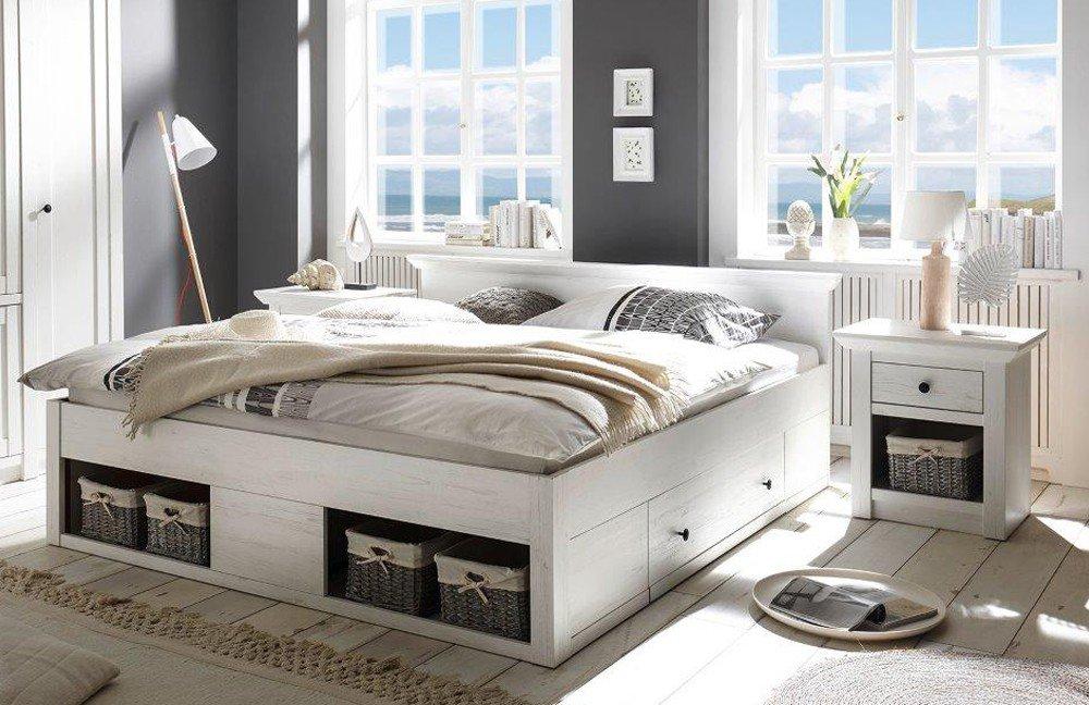 Schlafzimmer Westerland Von Imv Steinheim | Möbel Letz - Ihr