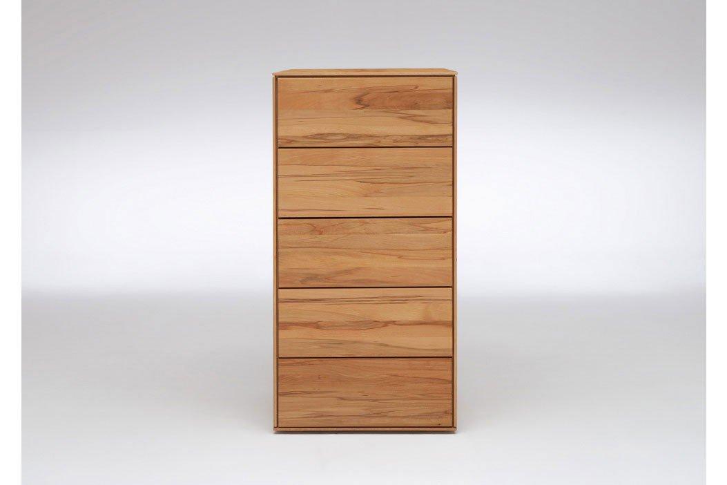 Pure Natur Holz-Kommode Kernbuche | Möbel Letz - Ihr Online-Shop