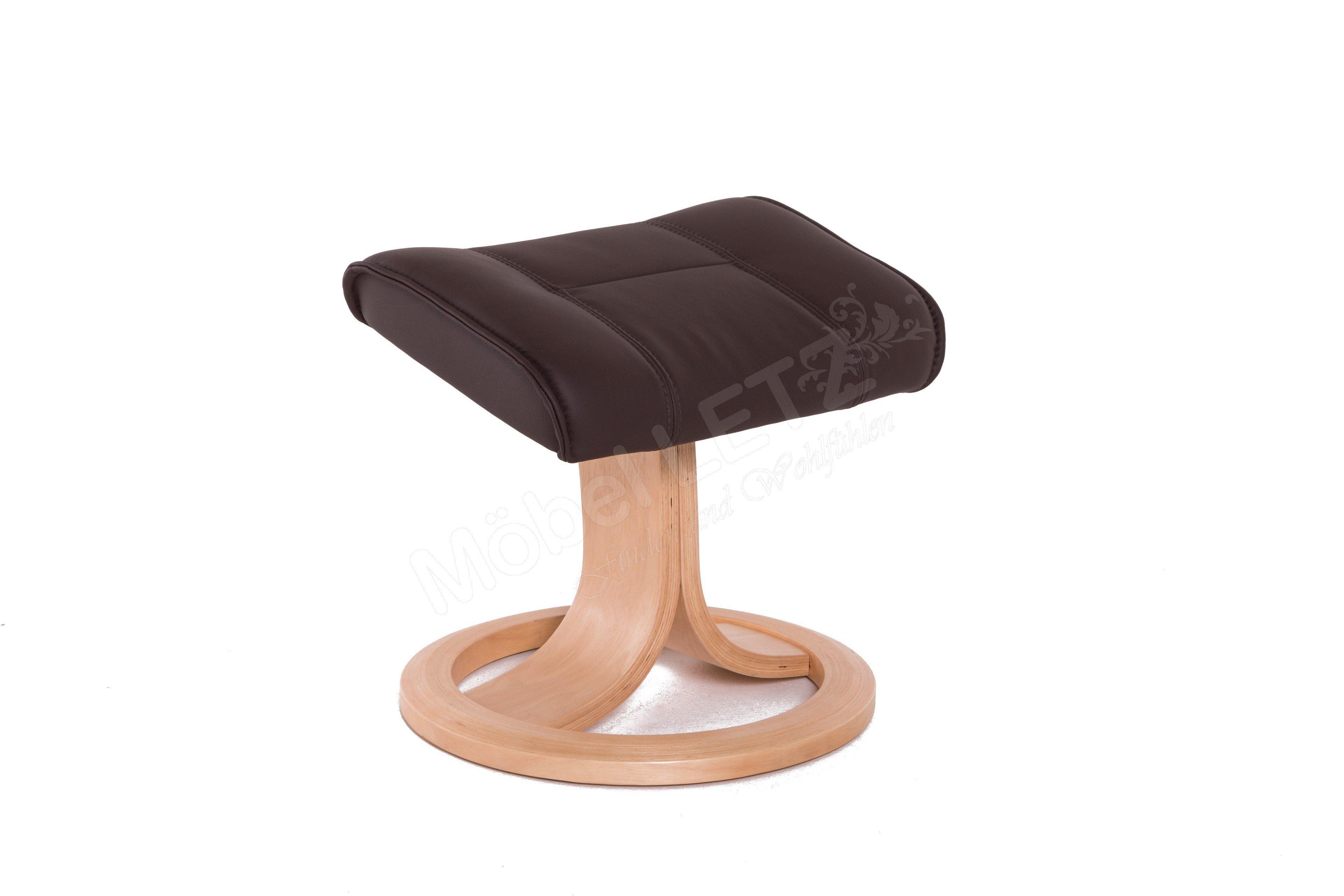 IMG Comfort Viking Relaxsessel braun | Möbel Letz - Ihr Online-Shop