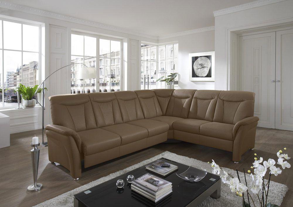 polipol begonia eckgarnitur braun m bel letz ihr online shop. Black Bedroom Furniture Sets. Home Design Ideas