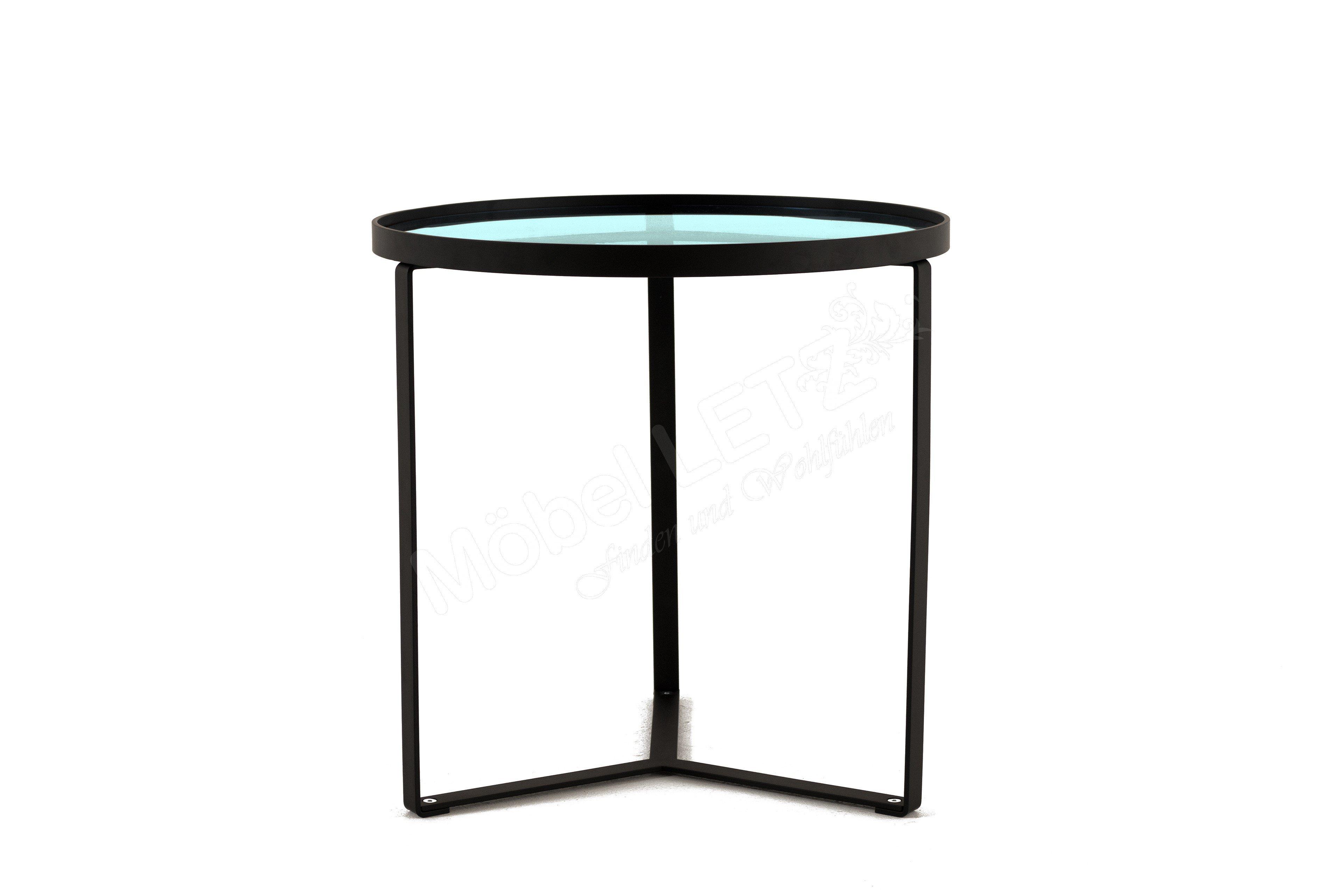 beistelltisch kara von hl design aus metall m bel letz ihr online shop. Black Bedroom Furniture Sets. Home Design Ideas