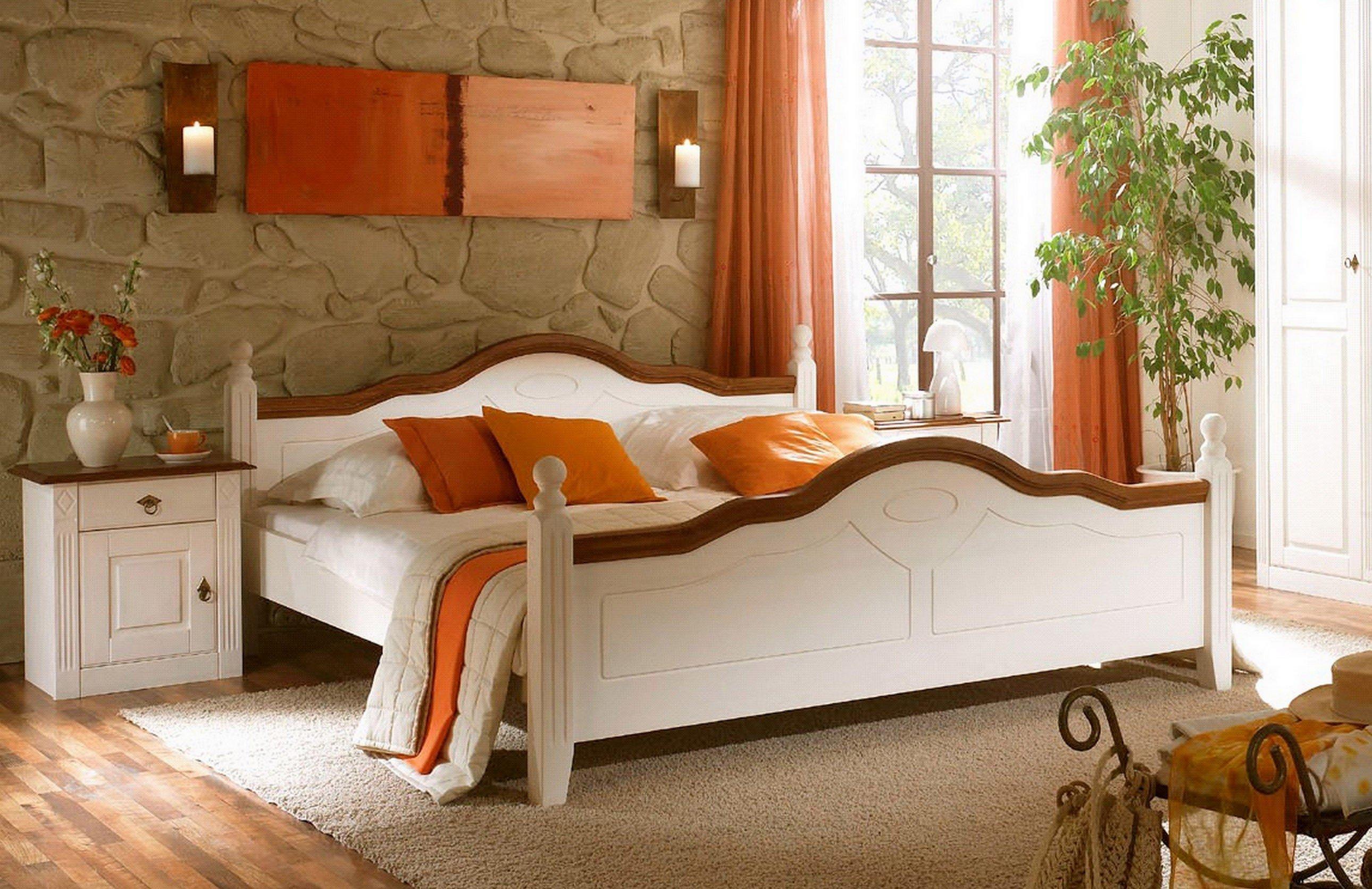 Charmant Wales Von Telmex   Komplettes Schlafzimmer Set Weiß