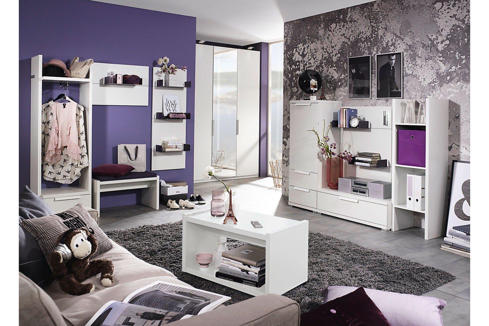 rauch nice4teens apartment m bel alpinwei m bel letz ihr online shop. Black Bedroom Furniture Sets. Home Design Ideas