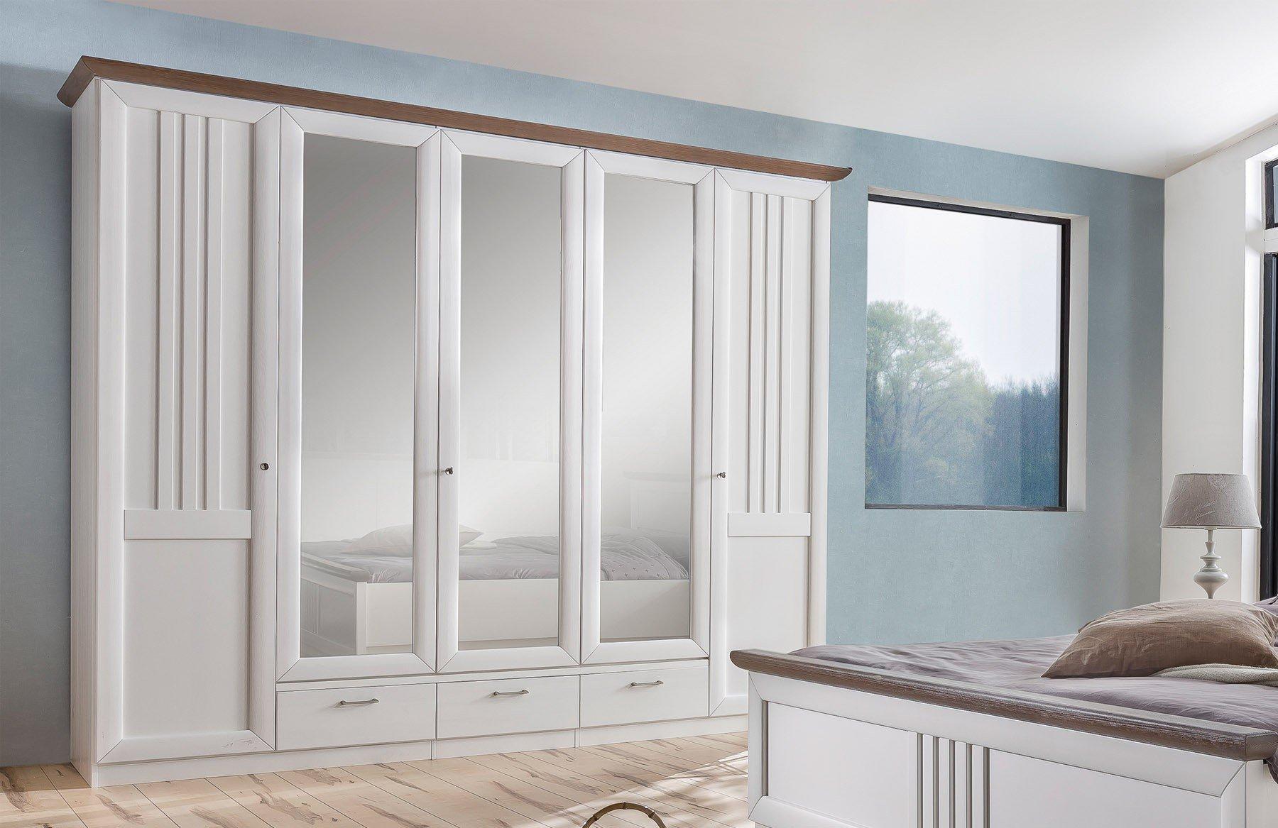 schlafzimmer set eleganza telmex pinie m bel letz ihr online shop. Black Bedroom Furniture Sets. Home Design Ideas