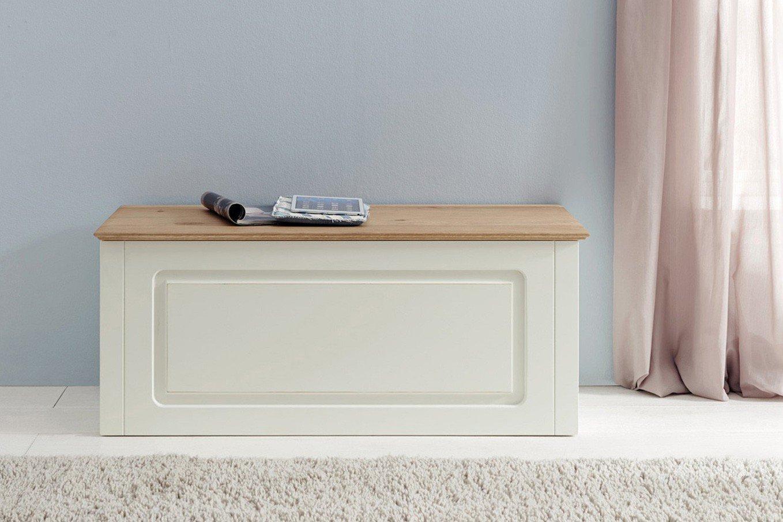 m ndal pure natur truhe kiefer champagner m bel letz ihr online shop. Black Bedroom Furniture Sets. Home Design Ideas