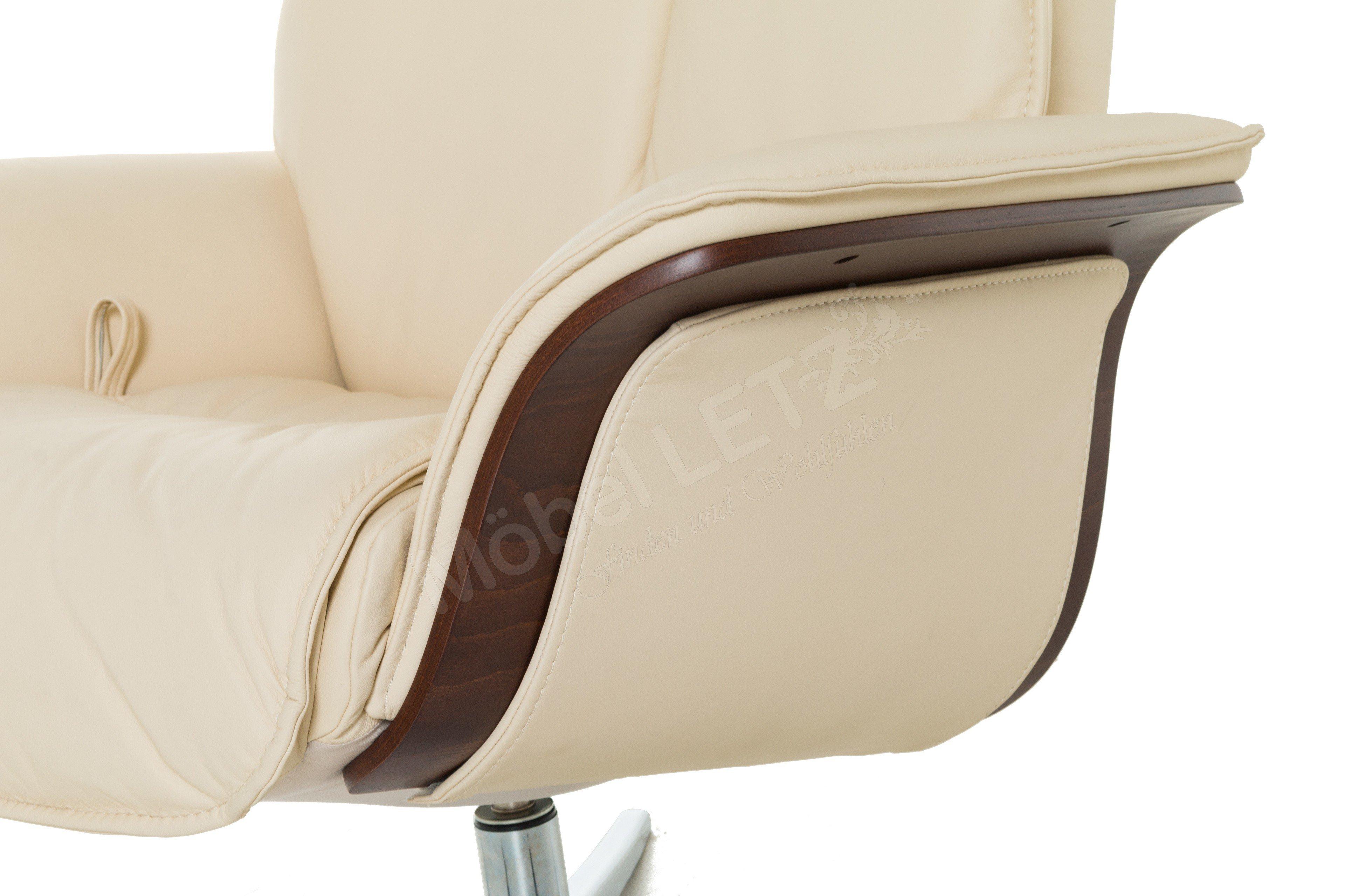 img comfort aurora relaxsessel cremefarben m bel letz ihr online shop. Black Bedroom Furniture Sets. Home Design Ideas