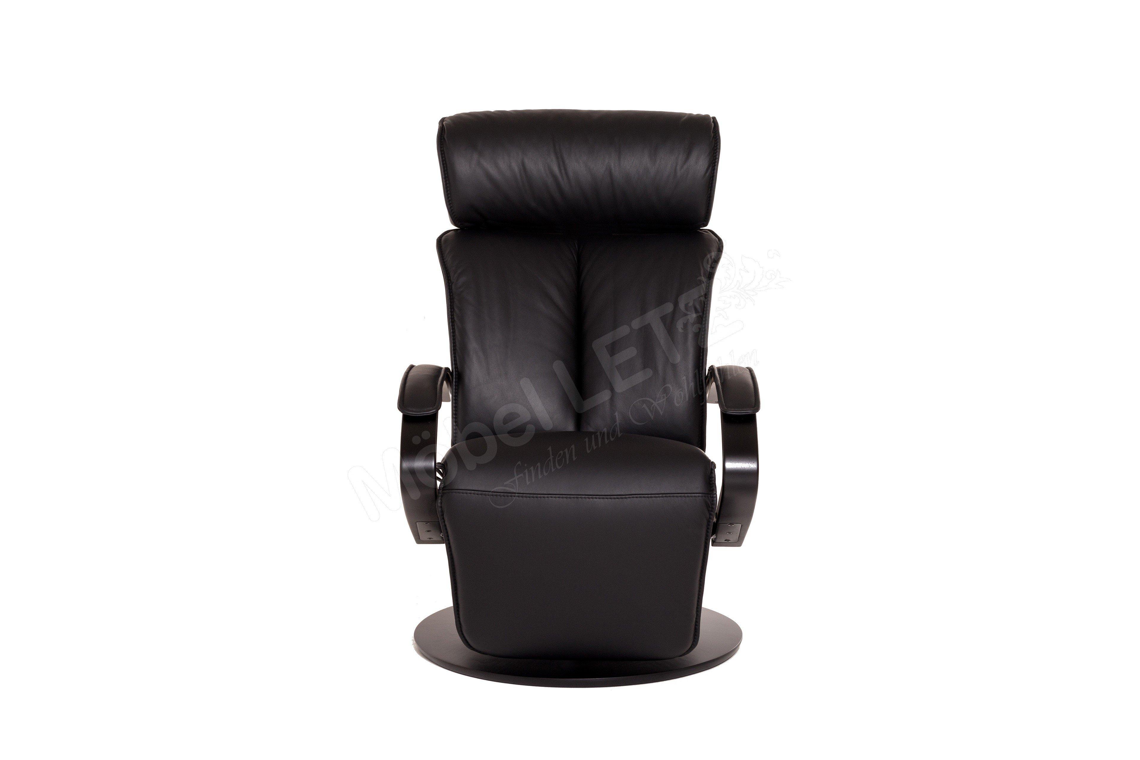 img comfort carina funktionssessel in schwarz m bel letz ihr online shop. Black Bedroom Furniture Sets. Home Design Ideas