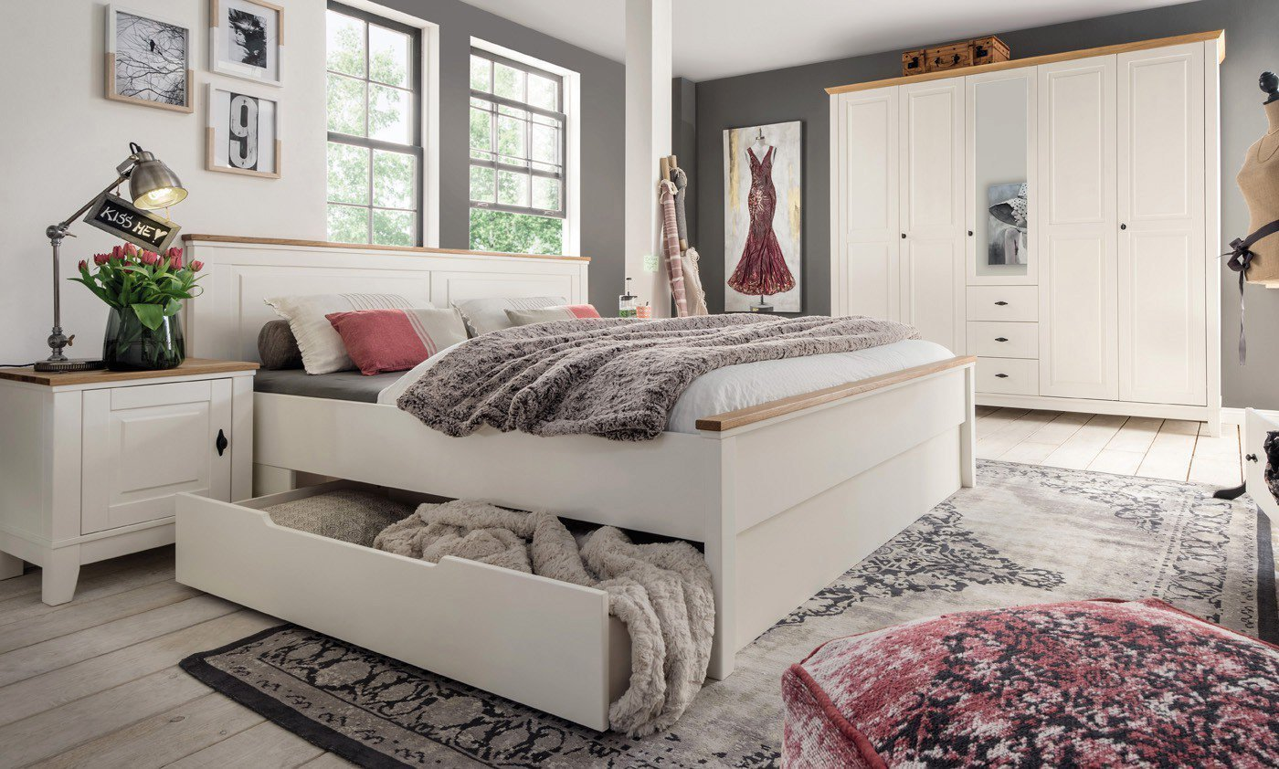 gk m belvertrieb herning schlafzimmer kiefer m bel letz ihr online shop. Black Bedroom Furniture Sets. Home Design Ideas