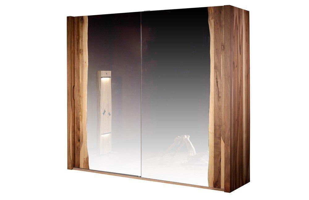 kleiderschrank walnuss schrank nussbaum gnstig kaufen ebay kleiderschrank krefeld nussbaum grau. Black Bedroom Furniture Sets. Home Design Ideas