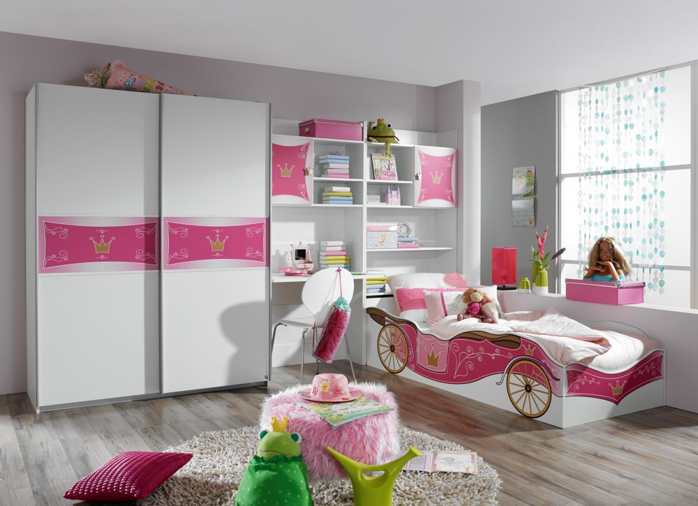 rauch kate m dchen kinderzimmer m bel letz ihr online shop. Black Bedroom Furniture Sets. Home Design Ideas