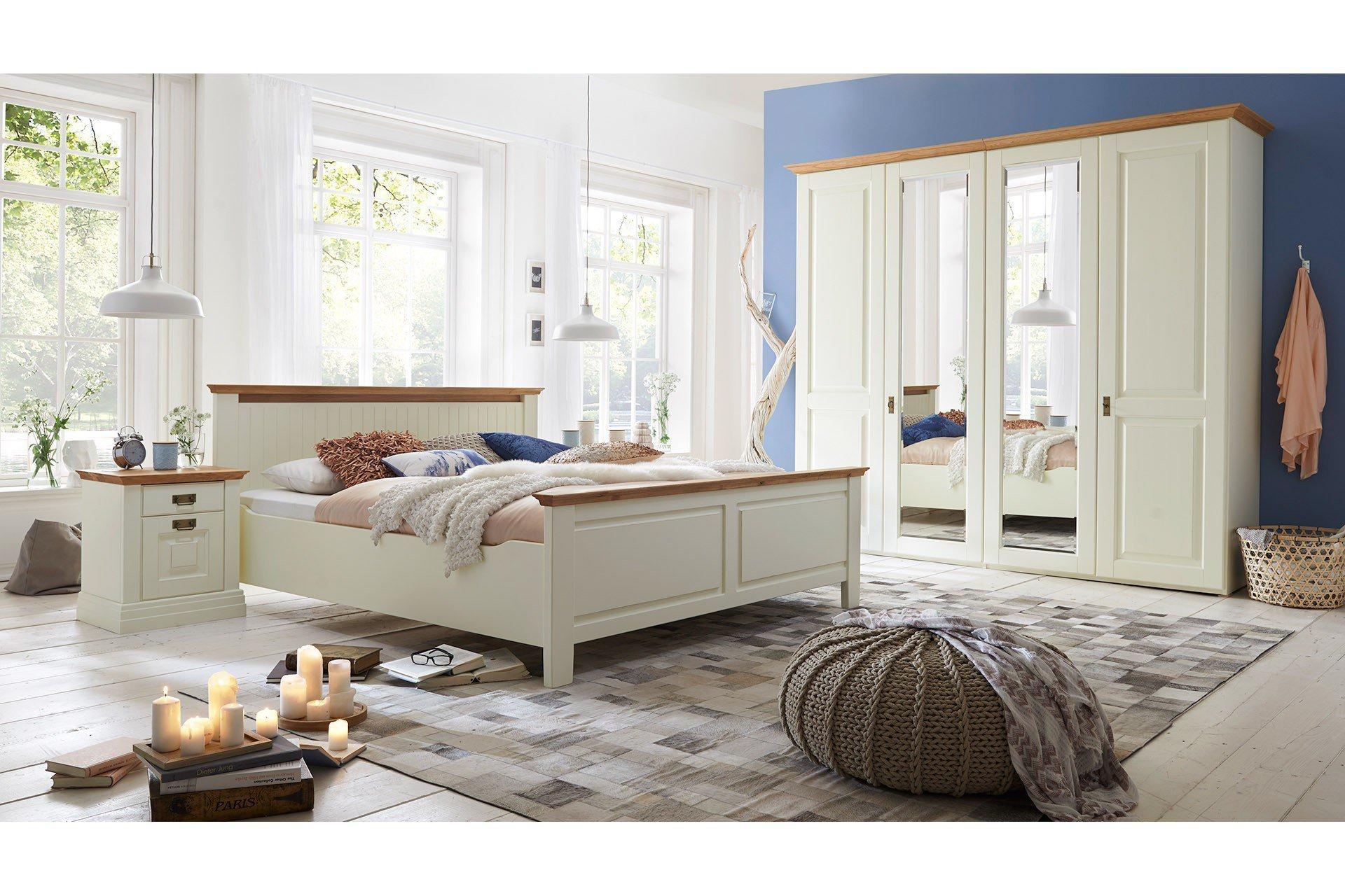 Nordic Dreams Von Gomab   Schlafzimmer Set Polarkiefer