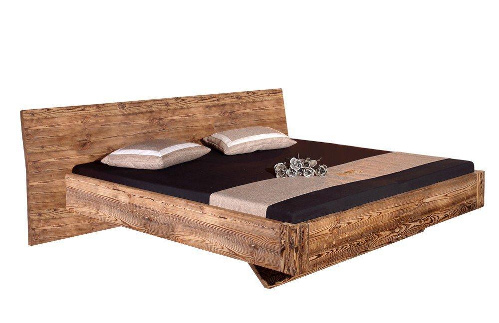 sprenger m bel bett alpina tanne altholz m bel letz ihr online shop. Black Bedroom Furniture Sets. Home Design Ideas