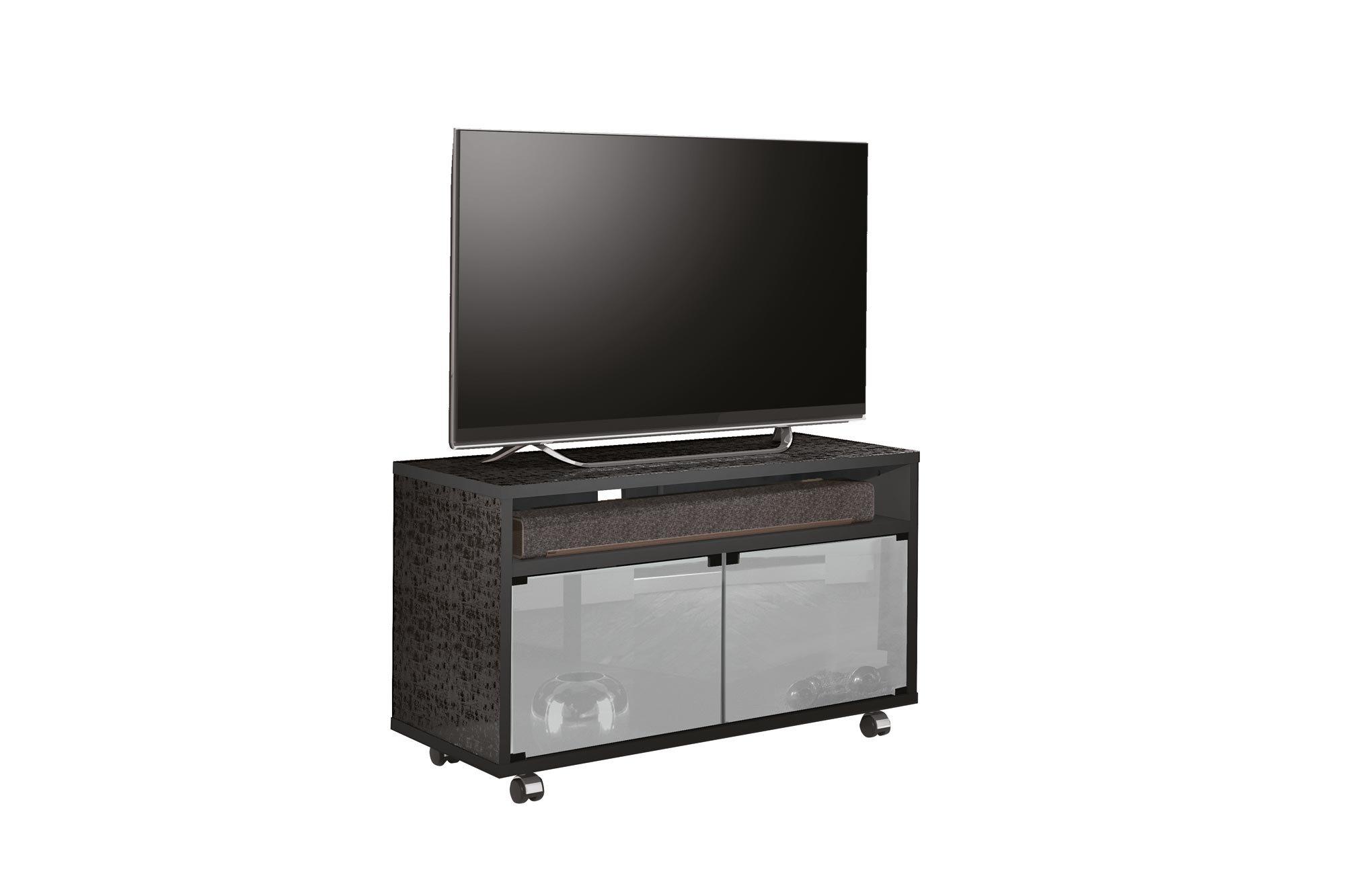 munari matera tv m bel mt110ne bi schwarz wei m bel. Black Bedroom Furniture Sets. Home Design Ideas