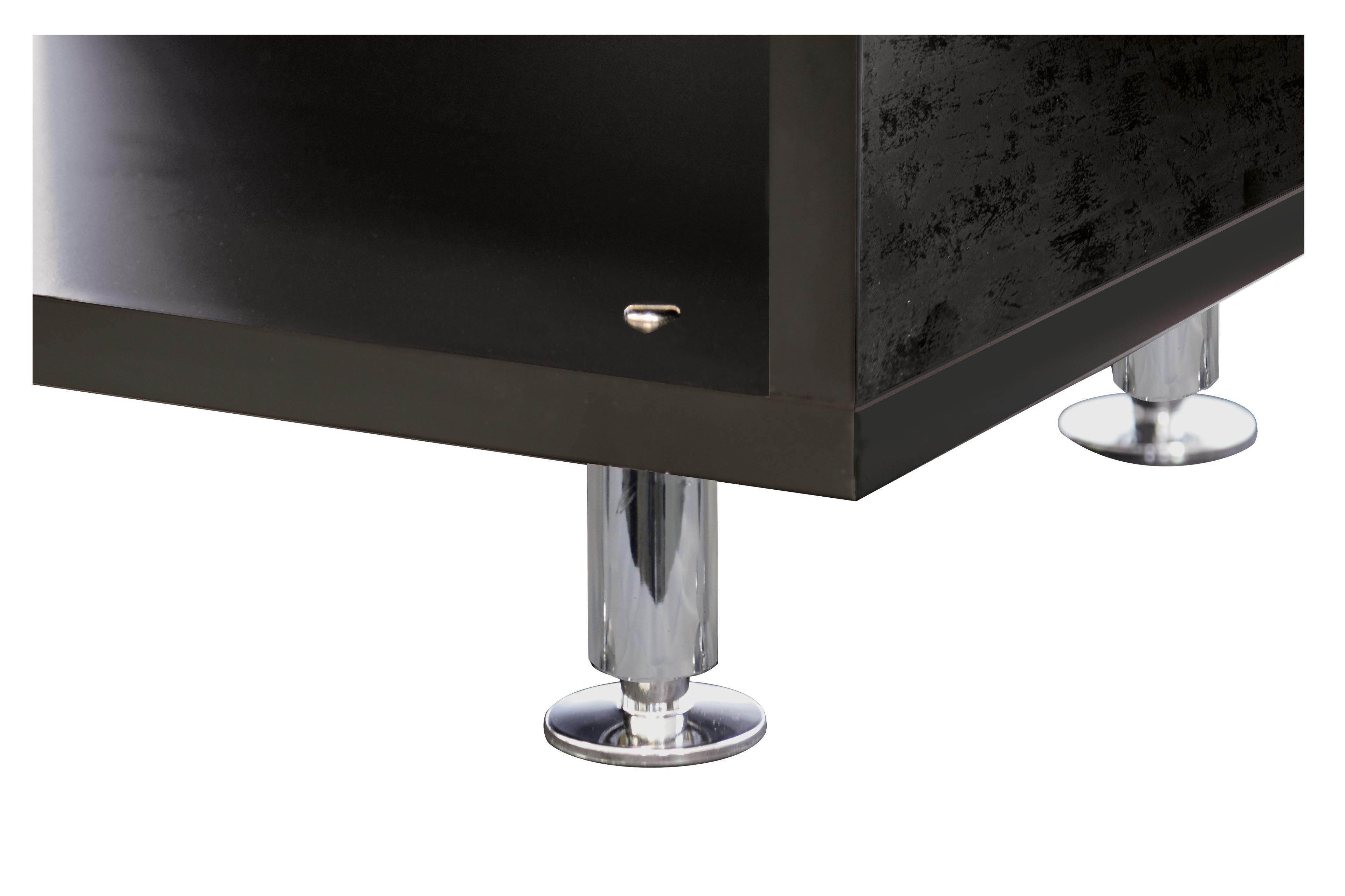 Bezaubernd Tv Schrank Geschlossen Galerie Von Matera Von Munari - Tv-möbel Mt110ne Bi