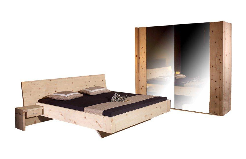 sprenger m bel schlafzimmer alpina zirbe m bel letz ihr online shop. Black Bedroom Furniture Sets. Home Design Ideas