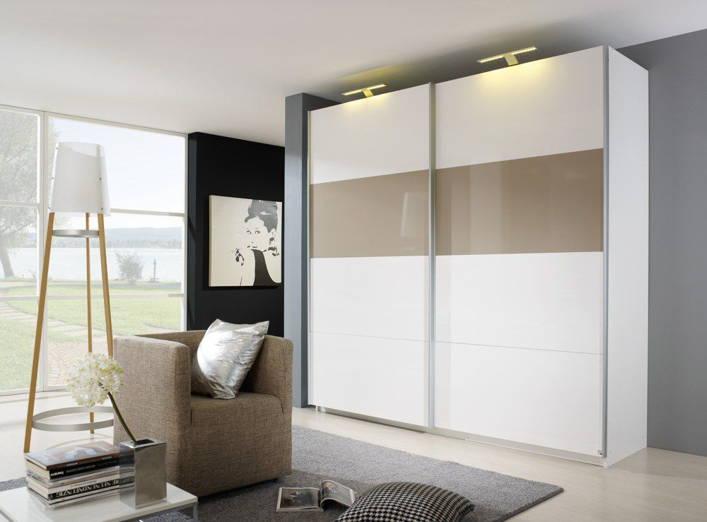 rauch beluga plus schrank hochglanz m bel letz ihr online shop. Black Bedroom Furniture Sets. Home Design Ideas