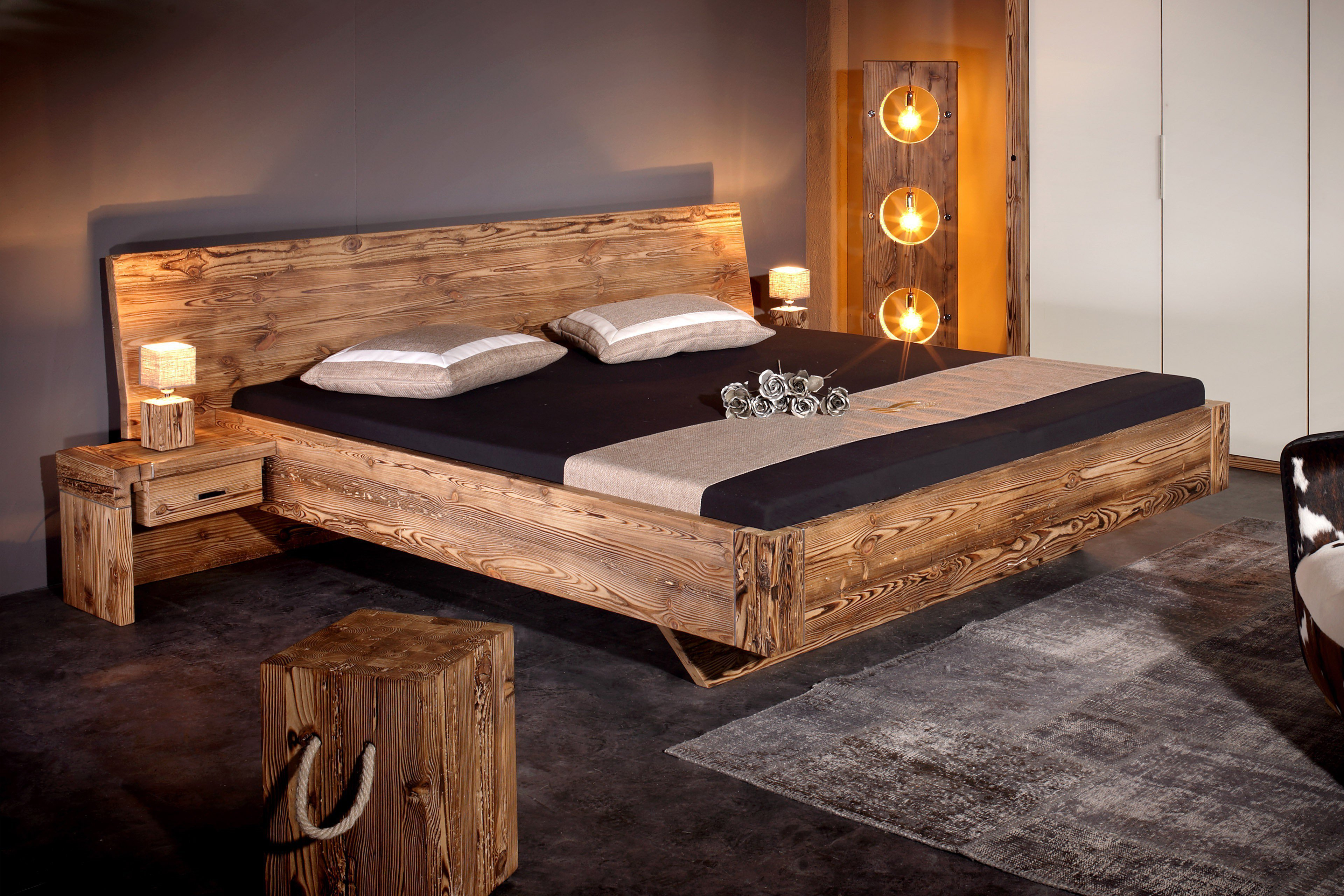 sprenger m bel schlafzimmer alpina tanne m bel letz ihr online shop. Black Bedroom Furniture Sets. Home Design Ideas