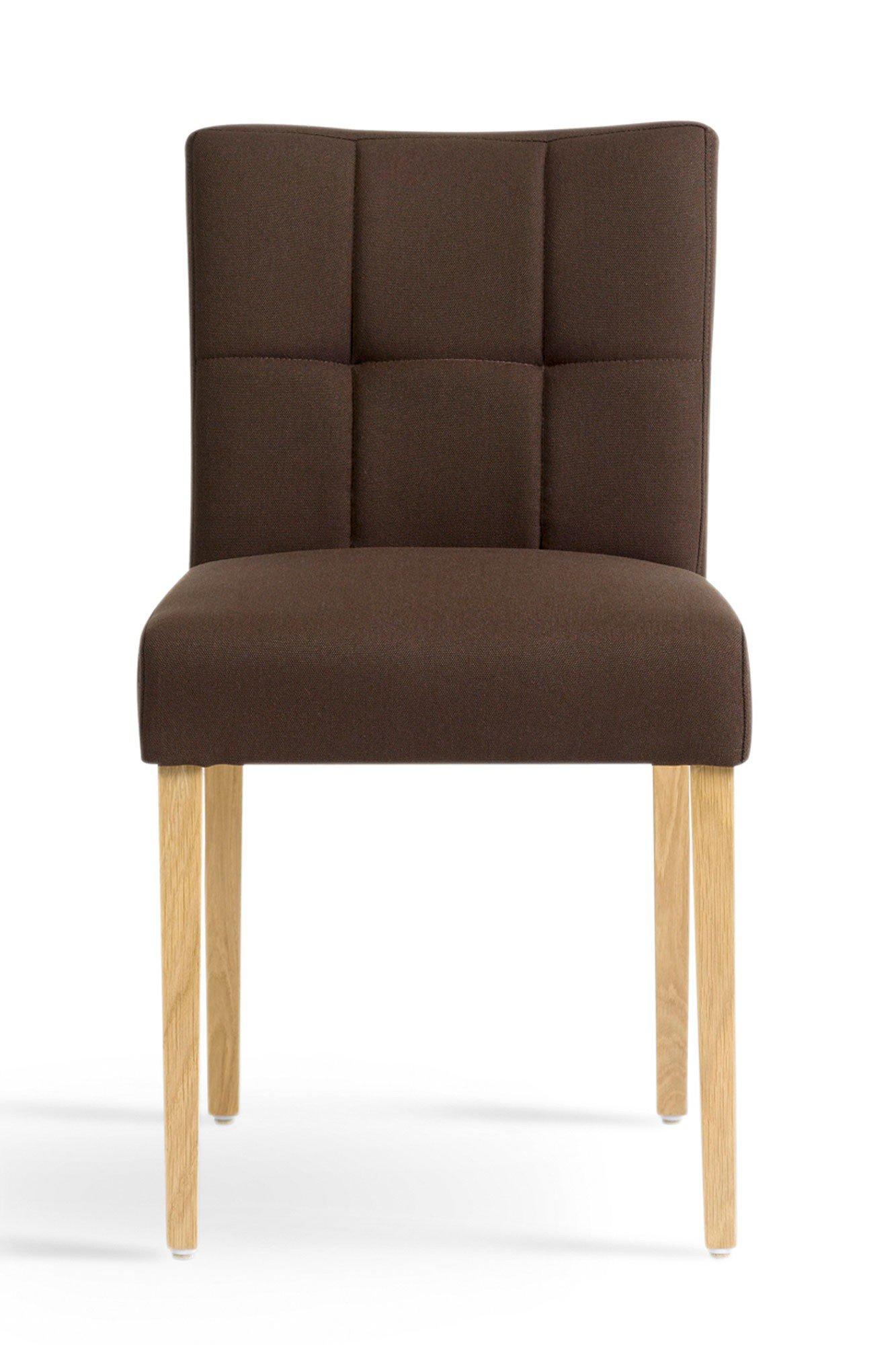 mobitec stuhl karre brown eiche m bel letz ihr online shop. Black Bedroom Furniture Sets. Home Design Ideas