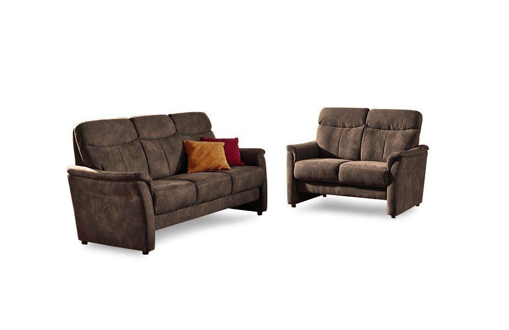 gruber polsterm bel lucky polstergarnitur in anthrazit m bel letz online shop. Black Bedroom Furniture Sets. Home Design Ideas
