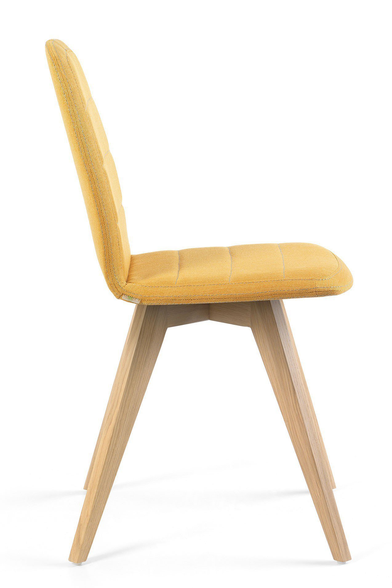 mobitec stuhl mood 12 uni eiche gelb m bel letz ihr online shop. Black Bedroom Furniture Sets. Home Design Ideas