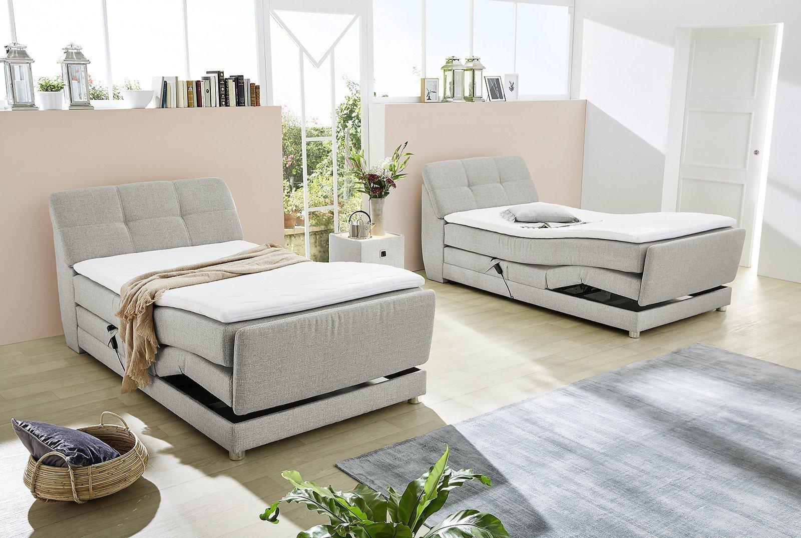 jockenh fer boxspringbett mona in zweifacher ausf hrung m bel letz ihr online shop. Black Bedroom Furniture Sets. Home Design Ideas