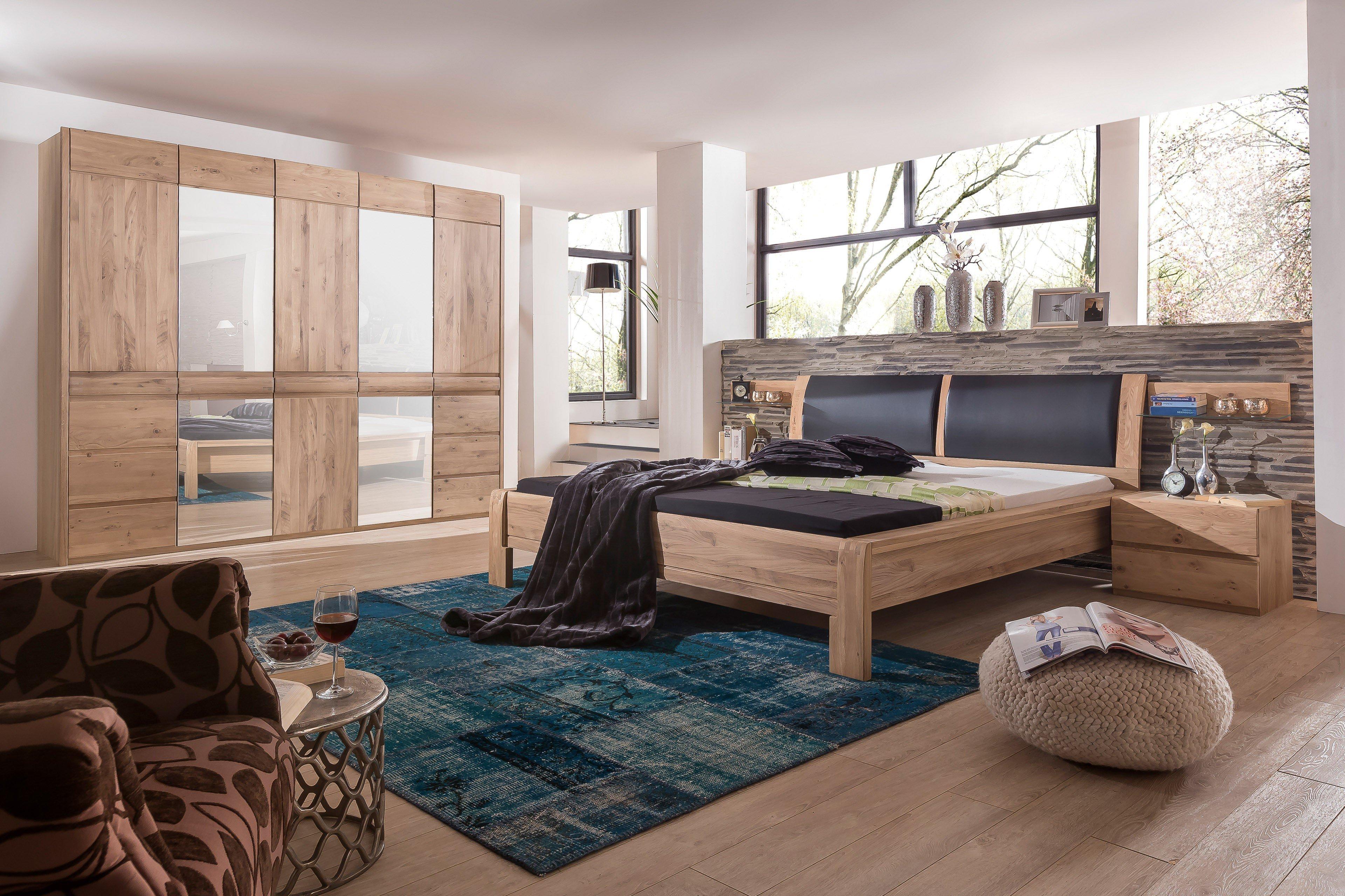 telmex ottawa schlafzimmer set asteiche m bel letz ihr online shop. Black Bedroom Furniture Sets. Home Design Ideas