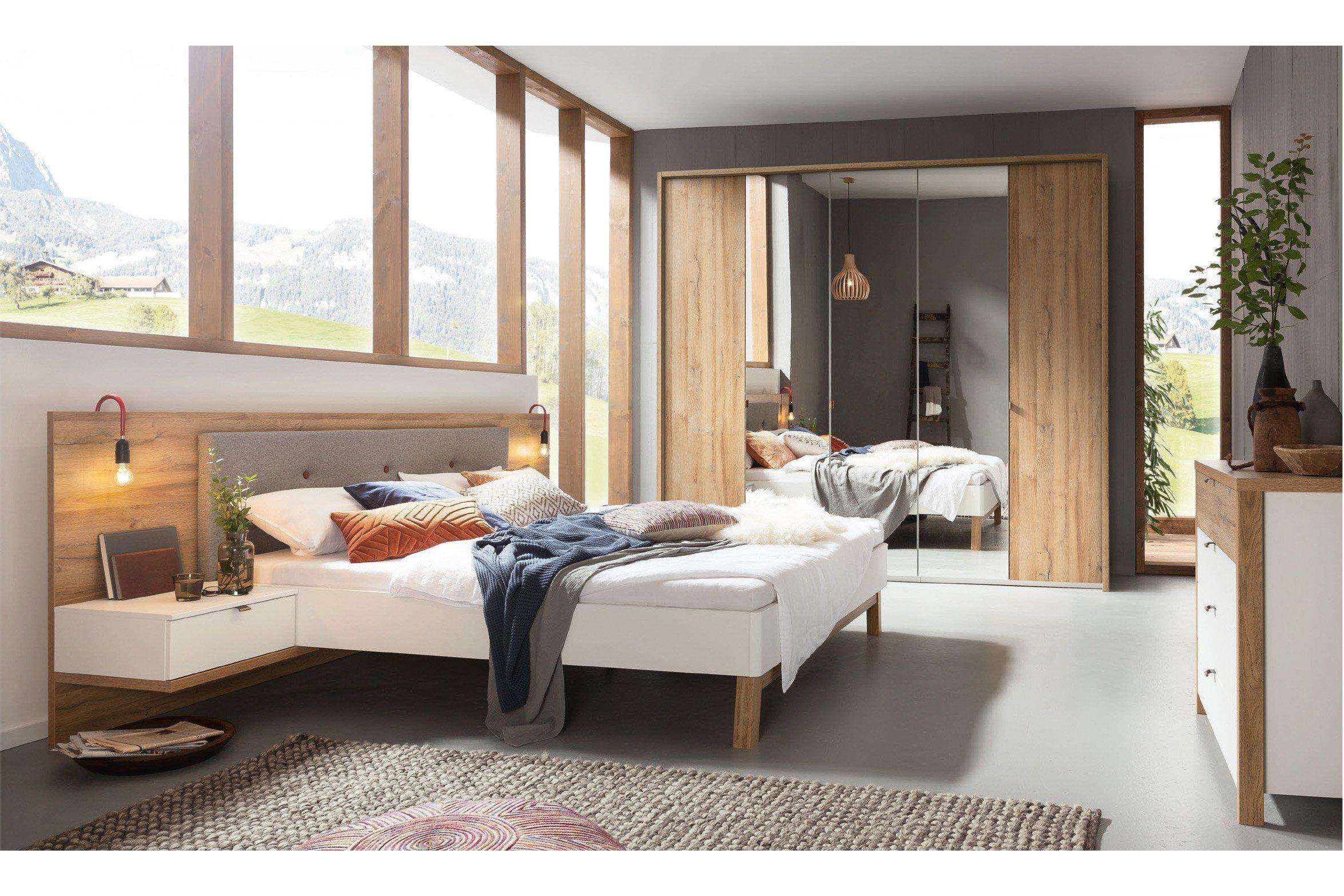Nolte Cepina Schlafzimmer komplett | Möbel Letz - Ihr Online-Shop