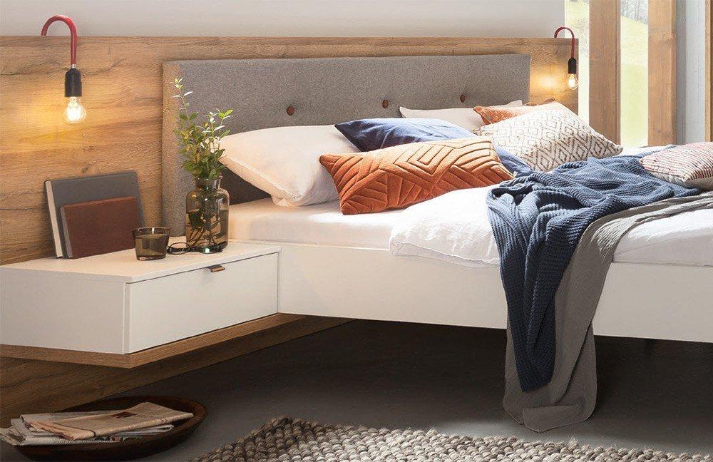 Nolte Cepina Schlafzimmer komplett   Möbel Letz - Ihr Online-Shop