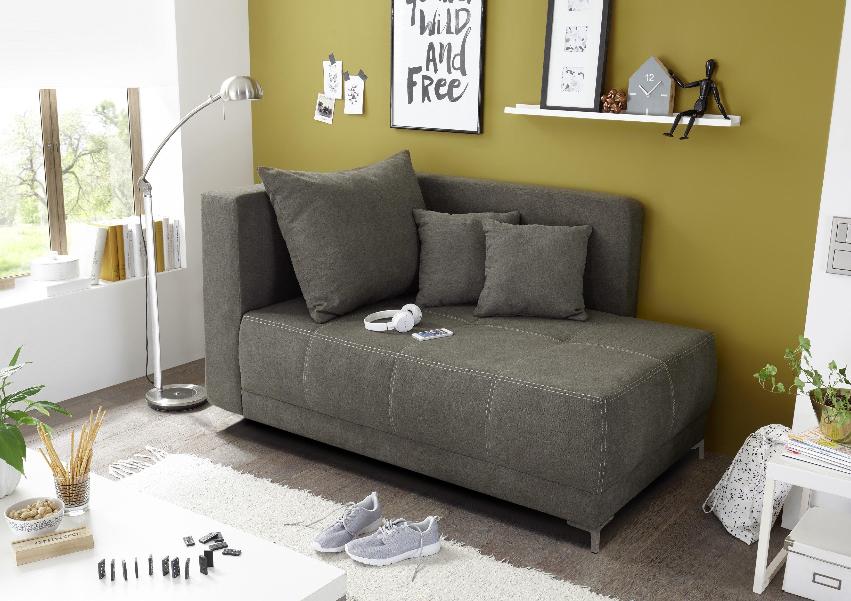 black red white einzelliege marlene stone mit bettkasten m bel letz ihr online shop. Black Bedroom Furniture Sets. Home Design Ideas