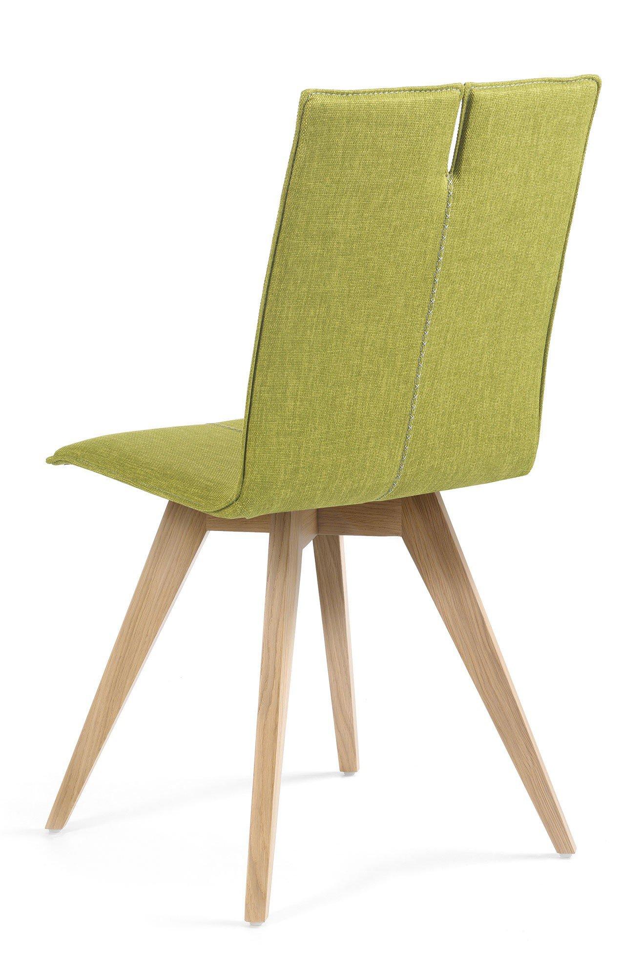 Stuhl Mood31 von Mobitec Eiche lime 2DYHI9EeW