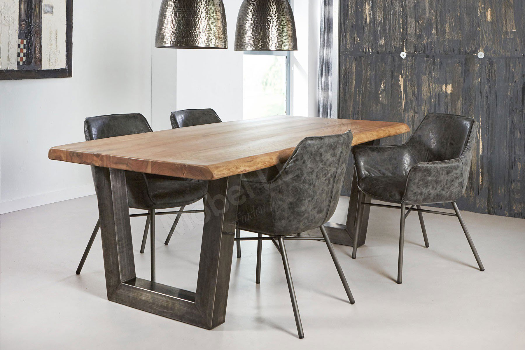 Zijlstra Tisch Enrik Aus Akazienholz Möbel Letz Ihr Online Shop