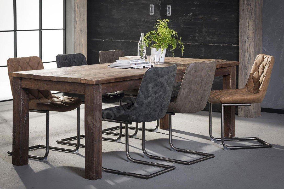 zijlstra tisch koalden ca 220 x 90 cm gro m bel letz ihr online shop. Black Bedroom Furniture Sets. Home Design Ideas