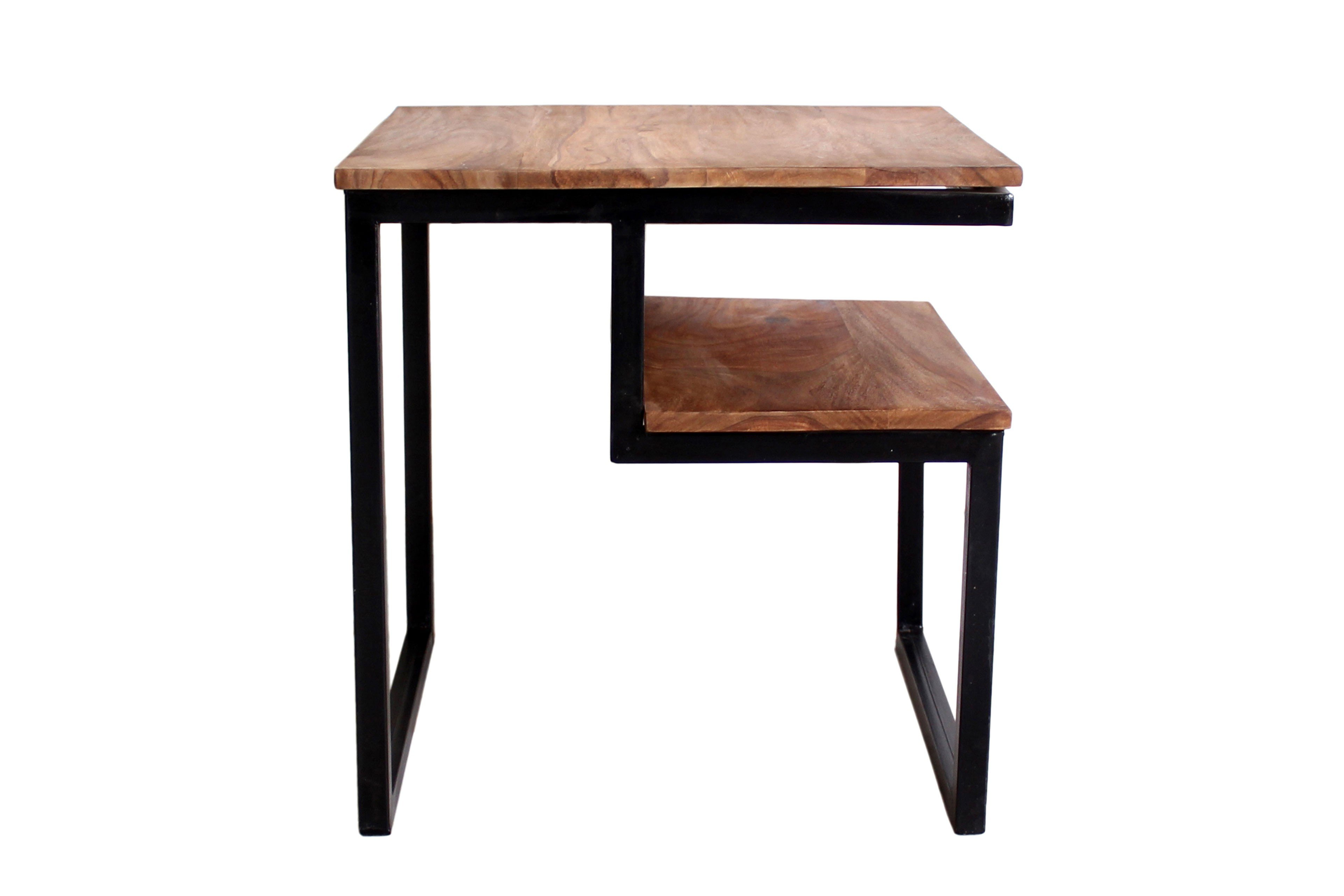 sit m bel regal panama sheesham altmetall m bel letz ihr online shop. Black Bedroom Furniture Sets. Home Design Ideas