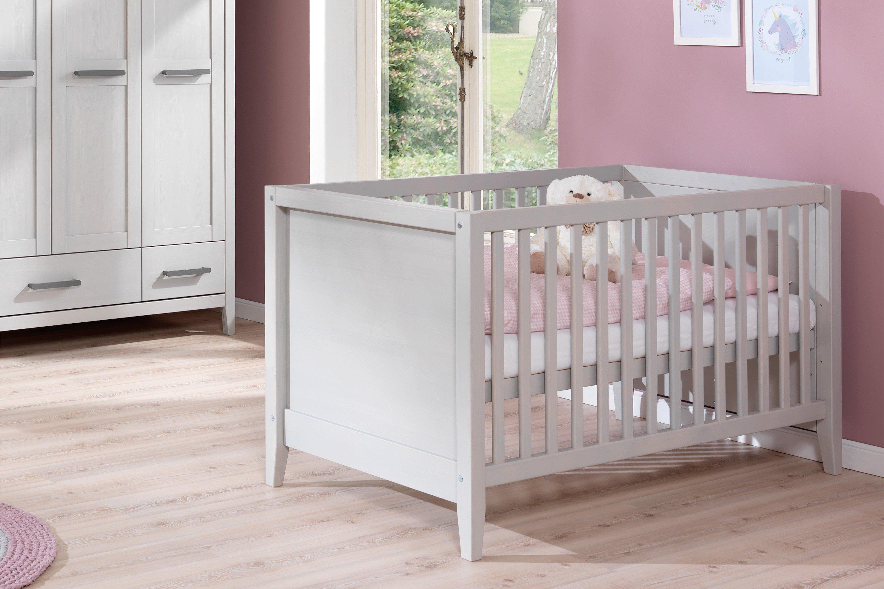 kinderbett online kaufen auf rechnung perfect babybett gunstig vorher ikea gunstige babybetten. Black Bedroom Furniture Sets. Home Design Ideas