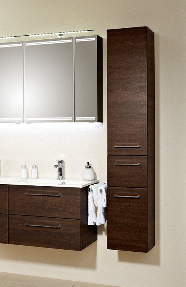 pelipal badezimmer sonic emalia in braun m bel letz ihr online shop. Black Bedroom Furniture Sets. Home Design Ideas