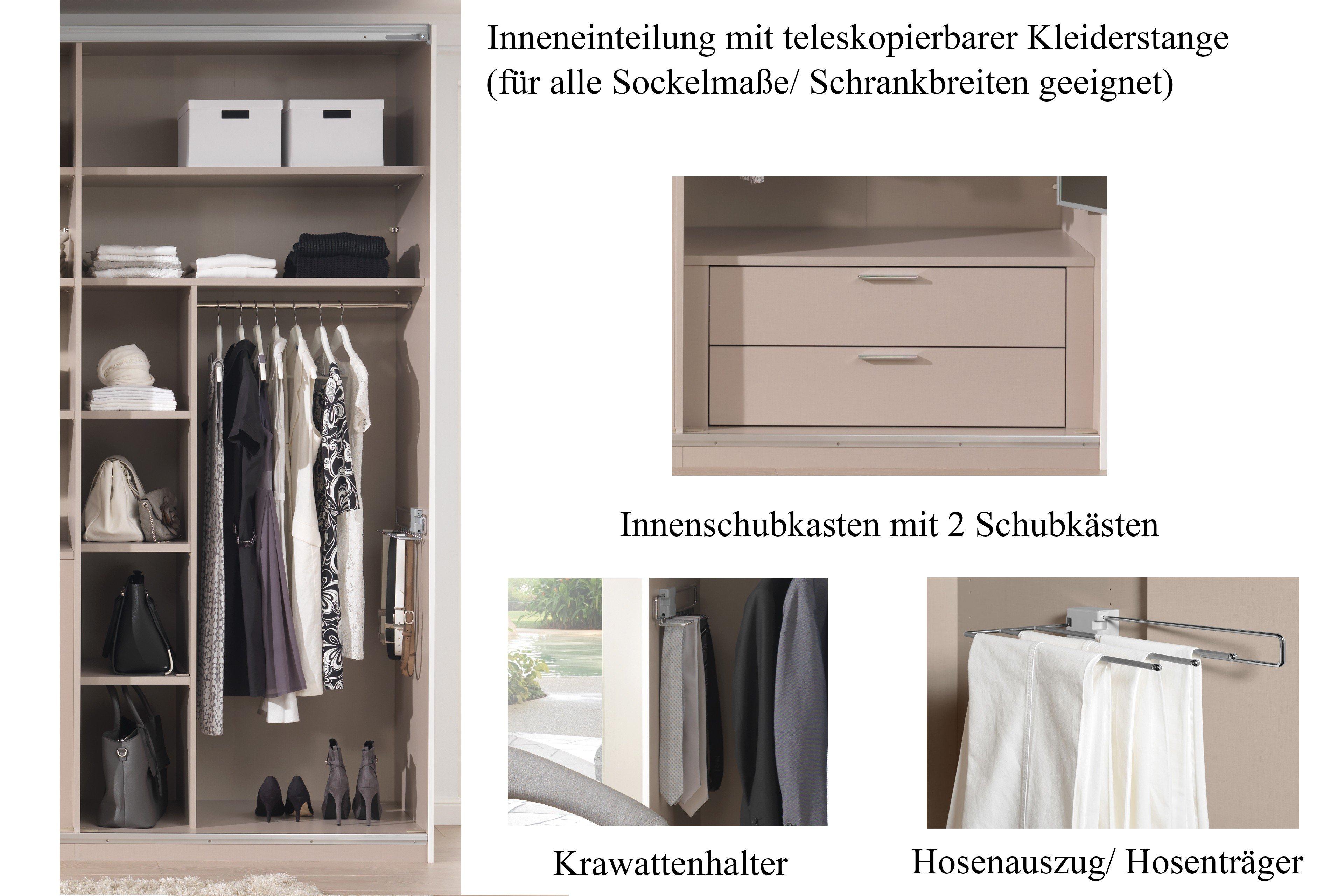 Wellemöbel Nero Schrank Marmor Nachbildung | Möbel Letz - Ihr Online ...